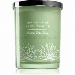DW Home Fresh Bamboo vonná sviečka 243,81 g