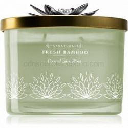 DW Home Fresh Bamboo vonná sviečka 294,84 g