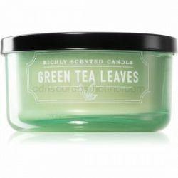 DW Home Green Tea Leaves vonná sviečka 131,96 g