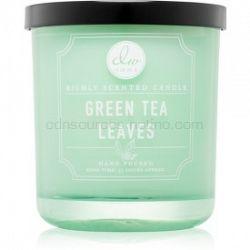 DW Home Green Tea Leaves vonná sviečka 274,71 g