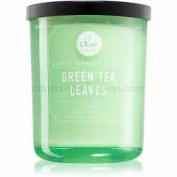 DW Home Green Tea Leaves vonná sviečka 425,53 g