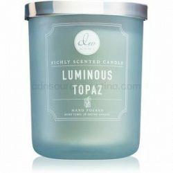 DW Home Luminous Topaz vonná sviečka 425,53 g