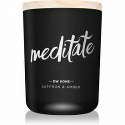 DW Home Meditate vonná sviečka 107,73 g