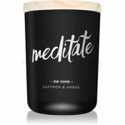DW Home Meditate vonná sviečka 212,62 g