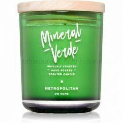 DW Home Mineral Verde vonná sviečka 247,77 g
