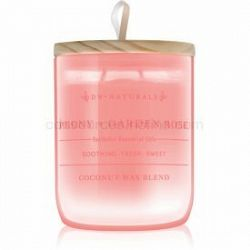 DW Home Peony + Garden Rose vonná sviečka 510 g