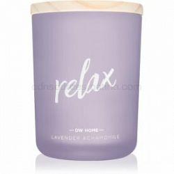 DW Home Relax  vonná sviečka 425,53 g
