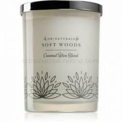 DW Home Soft Woods vonná sviečka I. 243,81 g
