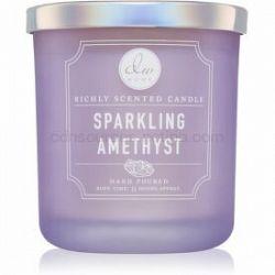 DW Home Sparkling Amethyst vonná sviečka 274 g