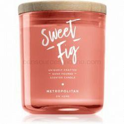 DW Home Sweet Fig vonná sviečka 239,69 g