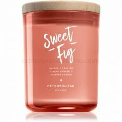 DW Home Sweet Fig vonná sviečka 425,53 g