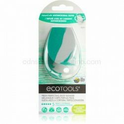 EcoTools Fresh Perfecting Body Blender make-up hubka na telo