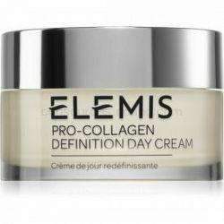 Elemis Pro-Collagen Definition Day Cream denný liftingový a spevňujúci krém pre zrelú pleť 50 ml