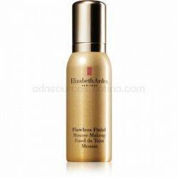 Elizabeth Arden Flawless Finish Mousse Makeup penový make-up odtieň 01 Sparkling Blush  50 ml