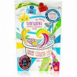 EP Line Foam Makers farebné šumivé tablety do kúpeľa 144 g