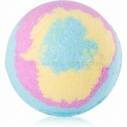 EP Line Rainbow šumivá guľa do kúpeľa 170 g