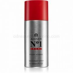 Etienne Aigner No. 1 Sport dezodorant pre mužov 150 ml